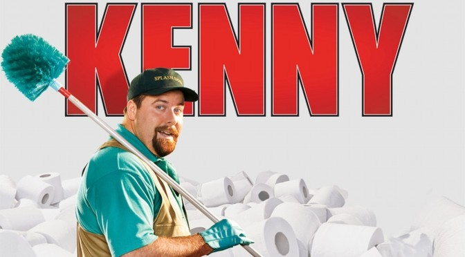 KENNY The Movie
