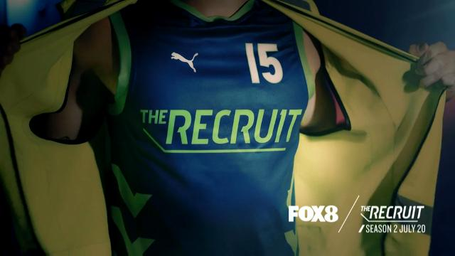 The Recruit Series 2